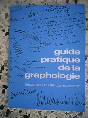 Guide pratique de la graphologie: anonyme