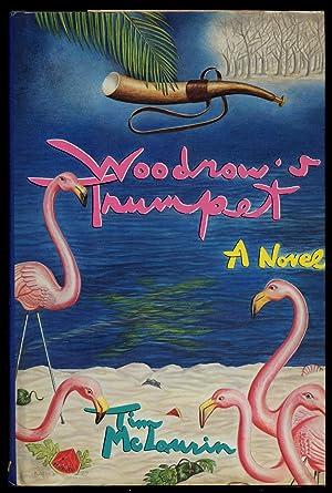 Woodrow's Trumpet: MCLAURIN, Tim