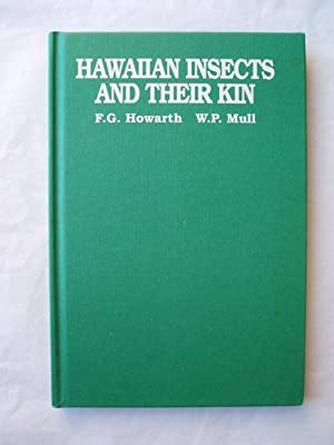 Hawaiian Insects and their Kin