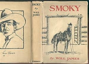 Smoky: James, Will