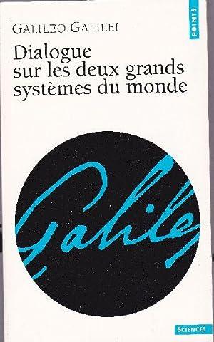 Image du vendeur pour Dialogue sur les deux grands systèmes du monde. mis en vente par Librairie à la bonne occasion (2)