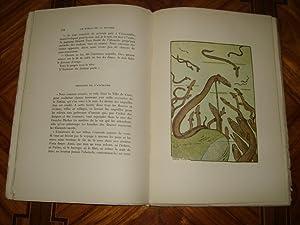 Le roman de la rivière.: PONSOT (Georges)