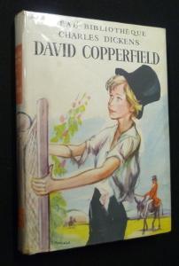 Bild des Verkäufers für David Copperfield zum Verkauf von Abraxas-libris