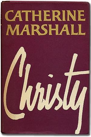 Christy: MARSHALL, Catherine