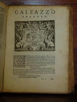 Le imprese illustri con esposizioni et discorsi.: Ruscelli Girolamo