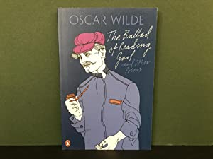 The Ballad of Reading Gaol and Other: Wilde, Oscar