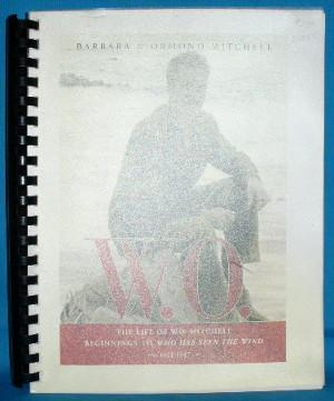 W.O.: The Life of W.O. Mitchell, Beginnings: Mitchell, Barbara &