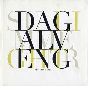 Dag Alveng: Summer Light: ALVENG, Dag, ADAMS,