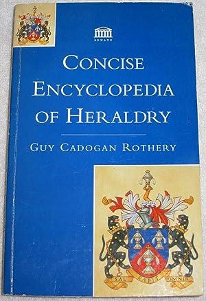 Concise Encyclopedia of Heraldry: Rothery, Guy Cadogan