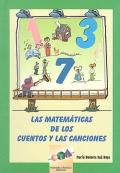 Las matemáticas de los cuentos y las: María Dolores Saá