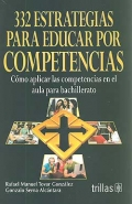 322 estrategias para educar por competencias. Cómo aplicar las competencias en el aula de ...