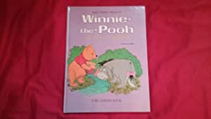 WINNIE-THE-POOH AND EEYORE'S BIRTHDAY: Milne, A.A., Illustrated