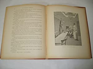 Les chasseurs d'édredons. Voyages et singulières aventures de M. Barnabé (de Versailles).: ...
