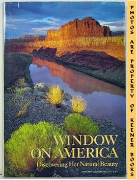 Window On America (Discovering Her Natural Beauty)