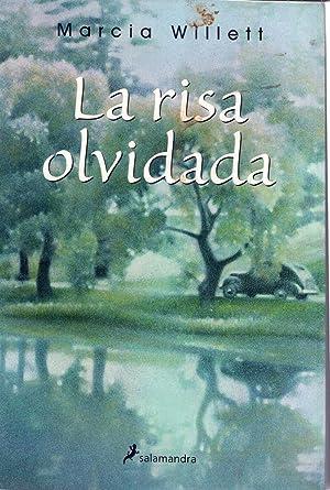 LA RISA OLVIDADA: Willet, Marcia