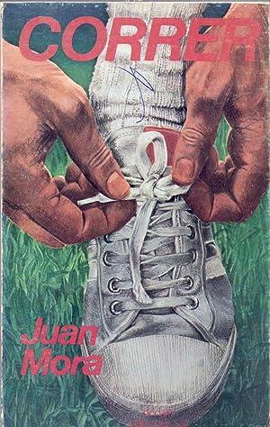 Imagen del vendedor de CORRER - MANUAL PARA HACER FOOTING Y MARATON a la venta por Libreria 7 Soles