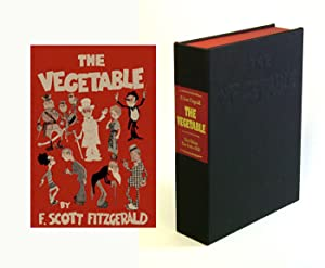 Seller image for THE VEGETABLE Custom Clamshell Case for sale by TBCL The Book Collector's Library