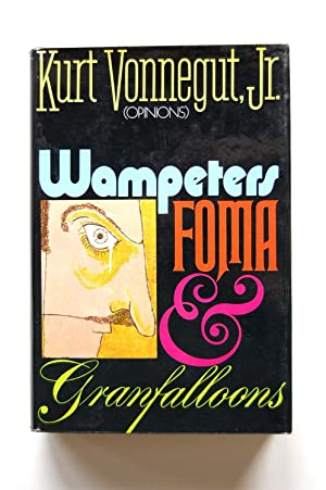 Wampeters Foma & Granfalloons