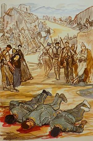 Romans: MALRAUX, André