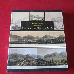 Basilio Armani 1817-1899 Panorami dal Garda al: Marina Botteri Ottaviani