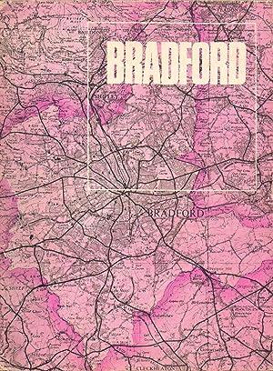 The City of Bradford Official Handbook -- 1967