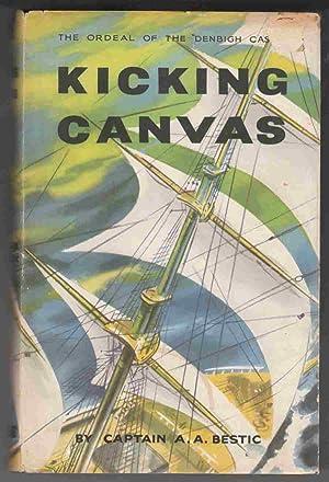 Kicking Canvas: Bestic, A. A.