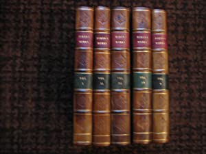 The Works of the Right Honourable Lord: BYRON Lord George