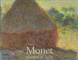 Claude Monet Painter of Light: Auckland City Art Gallery