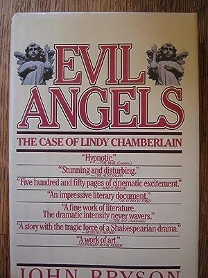 Evil Angels: The Case of Lindy Chamberlain: Bryson, John