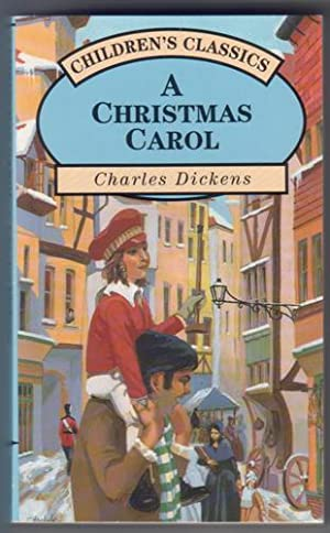 A Christmas Carol and The Cricket on: Dickens, Charles