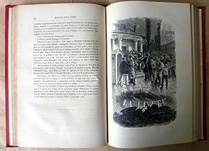 Histoire d'un Crime; Déposition d'un Témoin. Edition Illustrée.: Hugo (Victor).