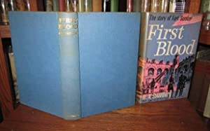 First Blood - The Story of Fort Sumter