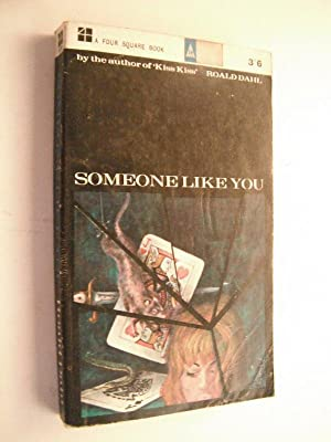 Someone Like You: Dahl, Roald: