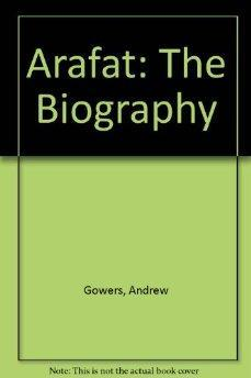 Arafat: The Biography.