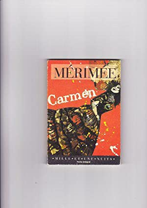 Carmen: Merimee-P