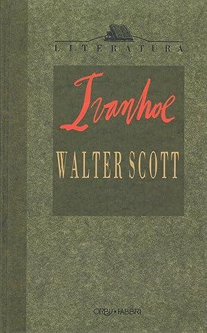 IVANHOE :: Walter Scott