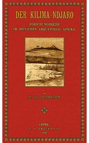 Kilima-ndjaro: Johnston, Harry Hamilton