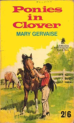 Ponies in Clover -- Armada C23: Mary Gervaise