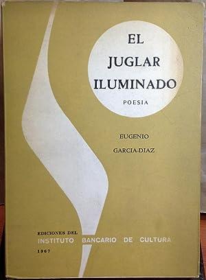 El juglar iluminado: García-Díaz, Eugenio (1930