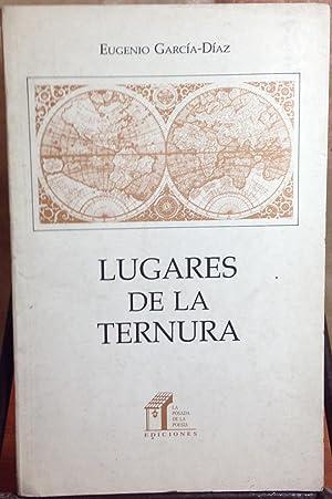 Lugares de la ternura: García-Díaz, Eugenio (1930