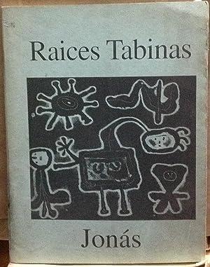 Raíces tabinas: Jonás (1940 - )