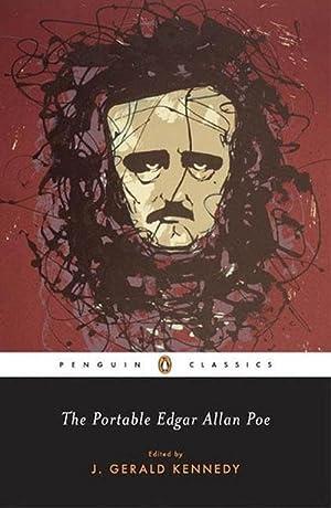 The Portable Edgar Allan Poe (Paperback): Edgar Allan Poe