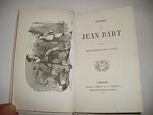 Histoire de Jean Bart.: BESCHERELLE aîné (Louis-Nicolas)