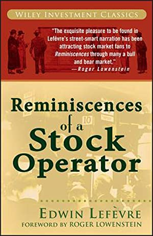 Seller image for Reminiscences of a Stock Operator (Paperback) for sale by Grand Eagle Retail