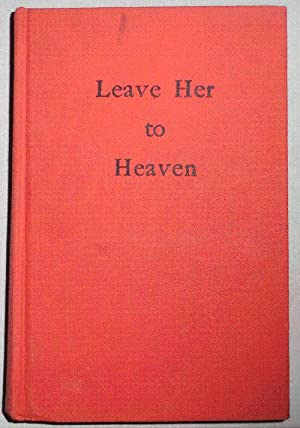 Leave Her To Heaven (Signed): Movie Source Book