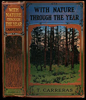 With Nature through the Year: Carreras, Theo