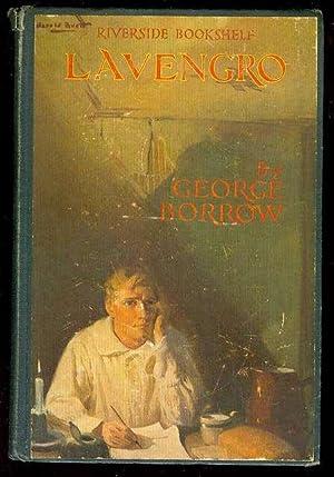 Lavengro: Borrow, George
