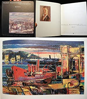 Rudolf Szyszkowitz Landschaften 1930-1975: Koschatzky, Walter