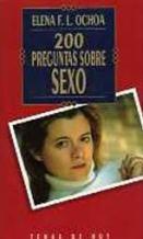 200 PREGUNTAS SOBRE SEXO: ELENA F. L.