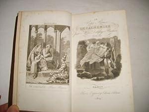 Le petit prince de Cachemire ou Les leçons de la vénérable Pari-Banou. Contes moraux et fééries à l...